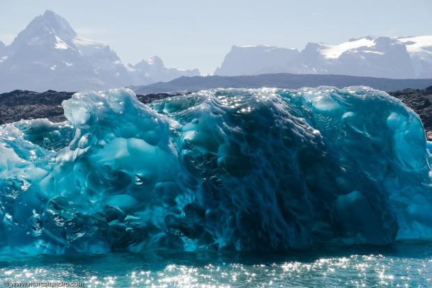 Fantastic Iceberg