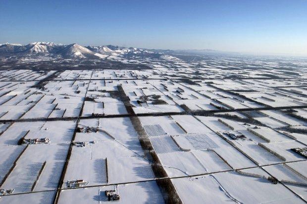 Shikaoi - Hokkaido