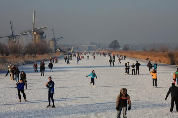 Holland 2009
