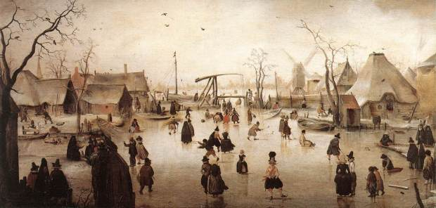 Hendrick_Avercamp_1610